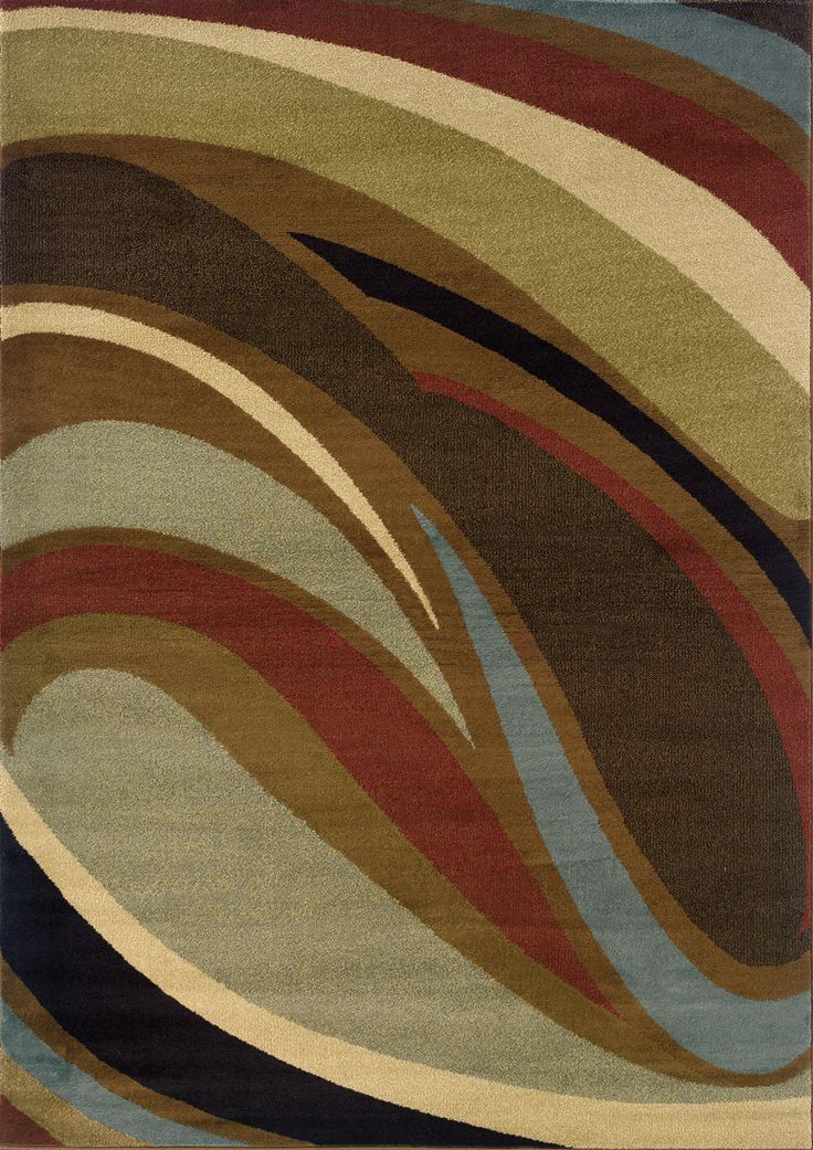 Elegant Oriental Weavers Sphinx Hudson 2666f Area Rug|Payless Rugs   Hudson  Collection By Sphinx Of