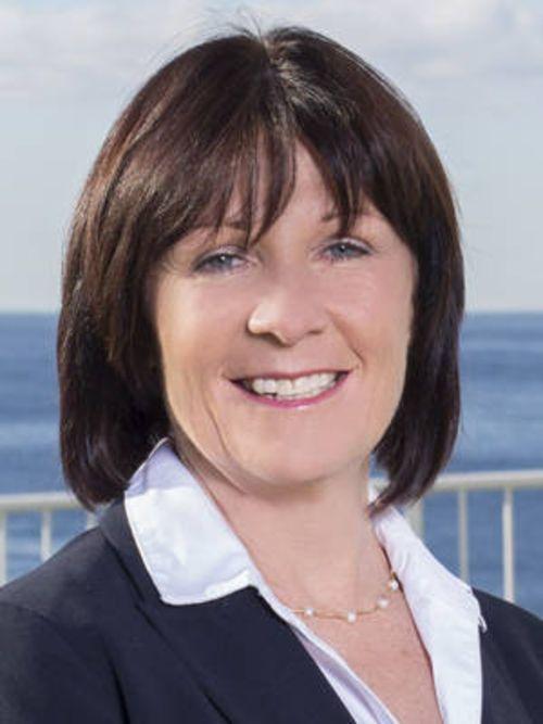 Karen Simpson - Property Manager