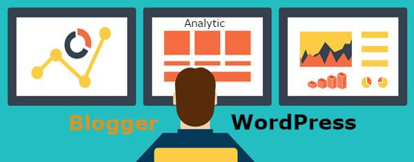 Google Analytic code एक ऐसा Tracking code है जिसको आप अपने blogspot और wordpress…