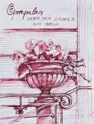 Author : Anónimo de la Piedra.Drawings  http://anonimodelapiedra.blogspot.com.es/