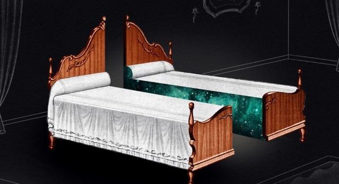 The Calming Revelation Of Segmented Sleep