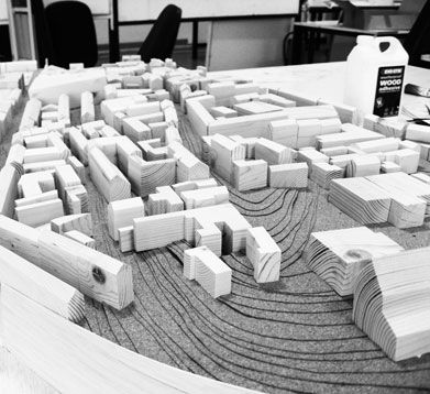 urban model architecture - Buscar con Google