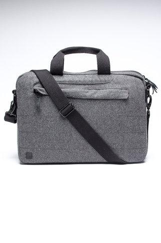 Hex Bags Laptop Bag Charcoal