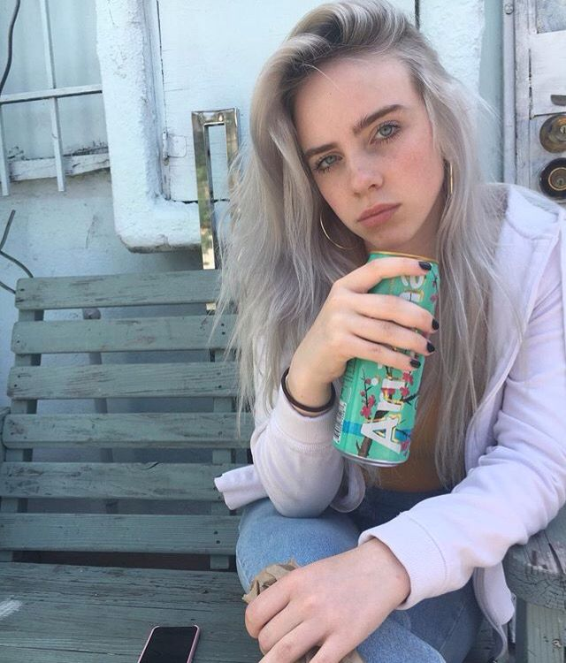 17 Best images about Billie Eilish on Pinterest  Free people, Photography magazine and Search