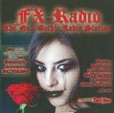 FX Radio: The No. 1 Gothic Radio Station [CD], 24484084