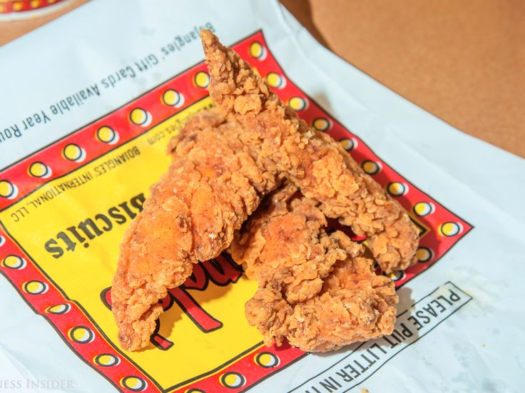 We tried the regional fried chicken chain many people say is the best in America to see if it lives up to the hype (BOJA) - A regional chicken and biscuit chain is ready to become a household name outside the Carolinas.  Bojangles', a chain founded in 1977 in Charlotte, North Carolina, has grown to over 700 locations, stretching from Pennsylvania to Alabama.  And earlier this month, news broke that Bojangles's is eyeing Delaware as fertile ground for further expansion in the Mid-Atlantic.…