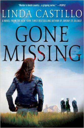 Gone Missing: A Thriller (Kate Burkholder): Linda Castillo: 9780312658564: Amazon.com: Books