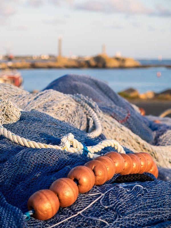 Penmarch' bigouden, bolinche à Saint-Guénolé, Finistère | Bretagne