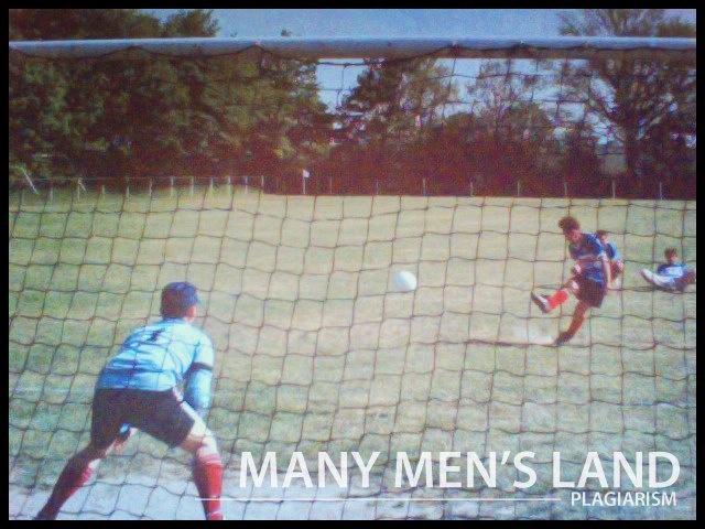Penalty Kick #MML