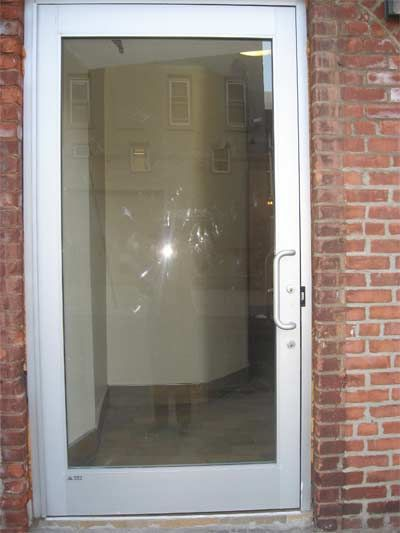 Entry Doors Commercial Glass Doors Glass Door Diy