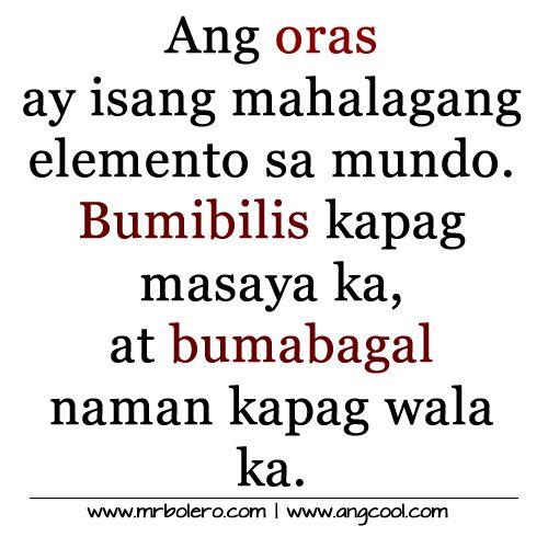 patama quotes tagalog sa facebook - photo #17