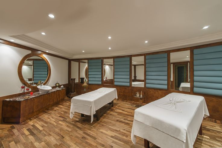 Villa Leo Massage Room