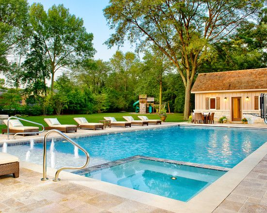 chicago swimming pool traditional pool chicago by platinum poolcare. beautiful ideas. Home Design Ideas