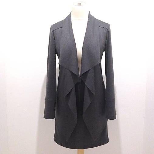 LuxuryCouture / Módna úpletová sukňa - rôzne farby
