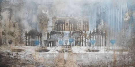 Elisabeth Werp Drømmenes bord 7402