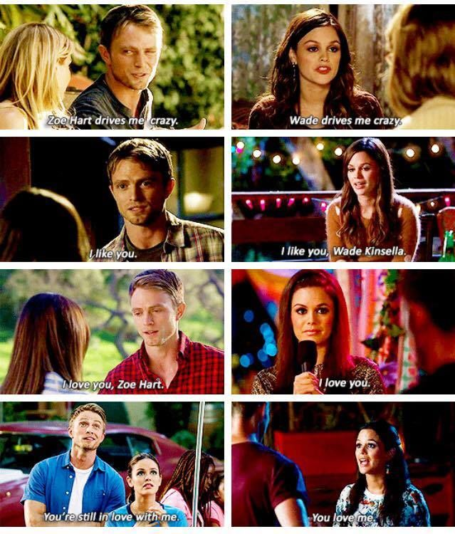 hart of dixie | Tumblr
