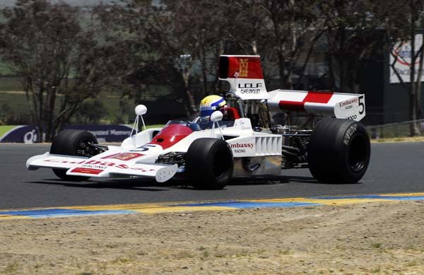 70 best images about Formula 5000 on Pinterest