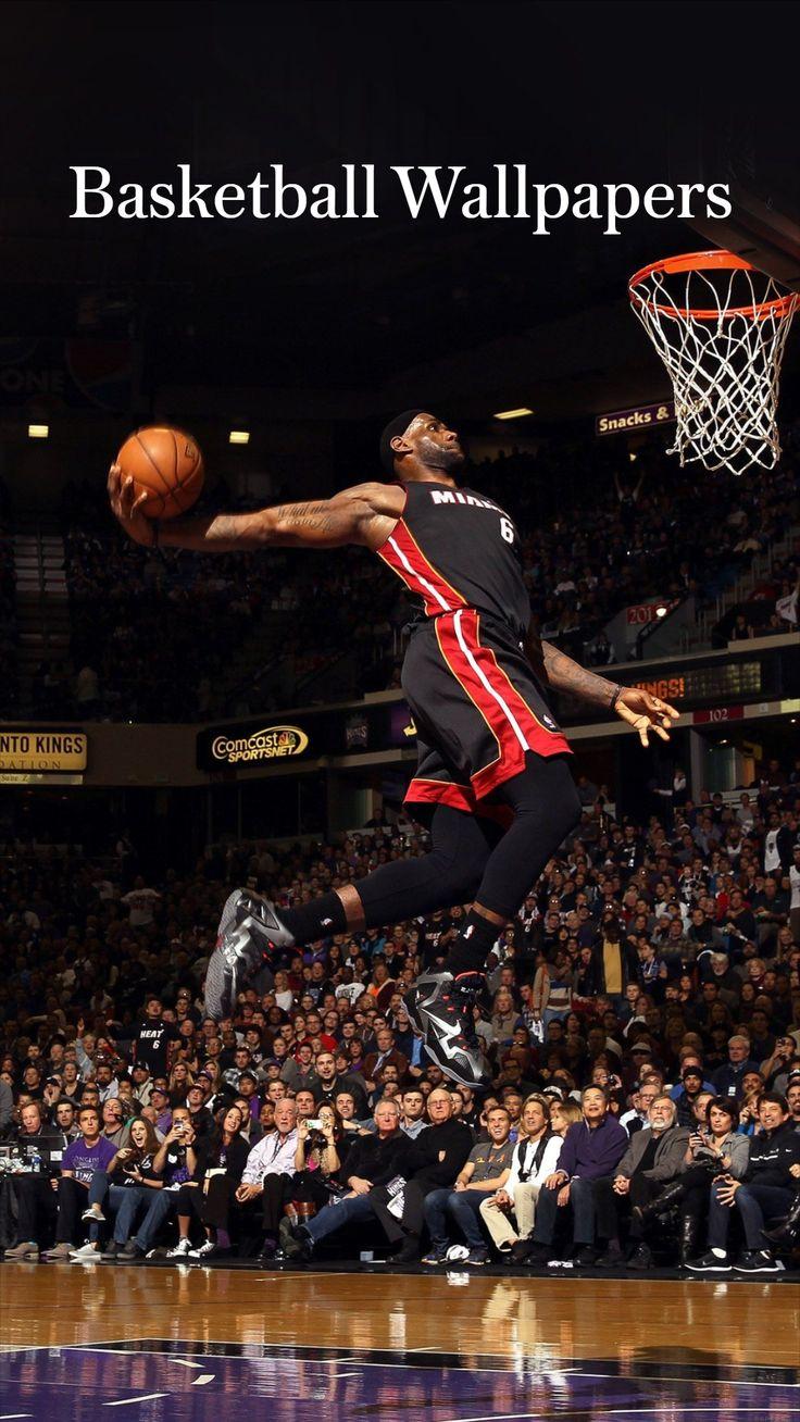 Basketball Wallpapers Pinterest