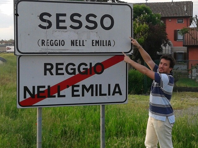 Welcome to #Sesso!