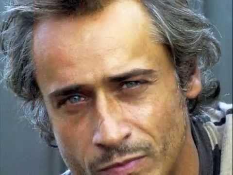 Jean-Michel Tinivelli : Sexy Man over 40 - YouTube