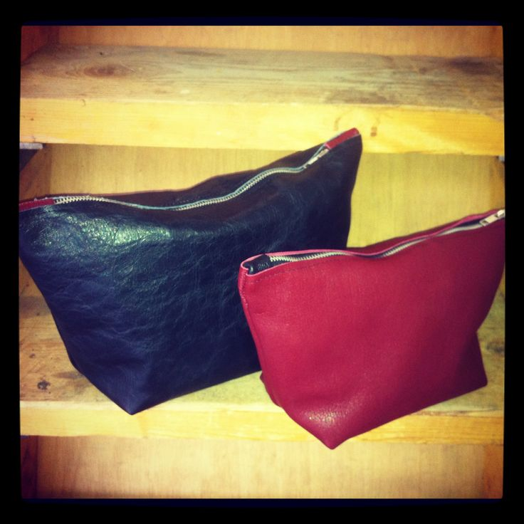 we use leather too!