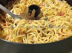 Esparguete-com-atum-e-queijo-actifry