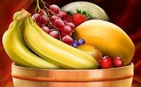 Do you like this, if you do, click and get one!! http://newgift.tk/x6fdFood Illustration, Wallpapers Art, Thanksgiving Food, Exotic Fruit, Bananas, Fruit Baskets, Fruit Art, Breakfast Recipe, Healthy Life