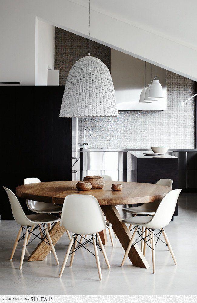 minimal dining room The Minimalist Dining Room in 2018 Pinterest