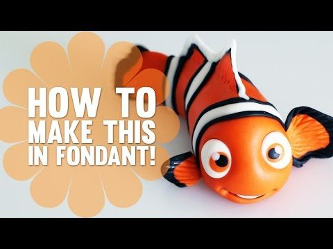 Tutoriel vidéo! Comment faire Nemo, étape par étape! - Trucs et Astuces - Trucs et Bricolages
