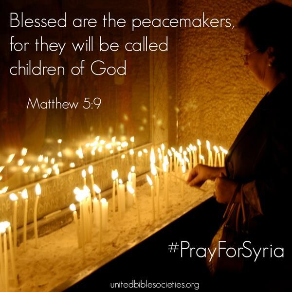 Pin by American Bible Society on A Better World: Loving ...