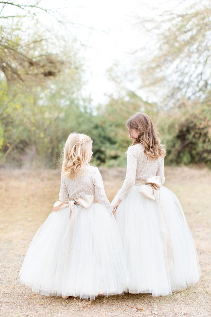 1000  ideas about Winter Flower Girl on Pinterest  Flower girls ...