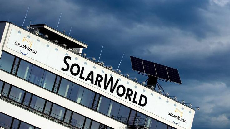 SolarWorld AG: Motion for summary judgment granted in the first instance