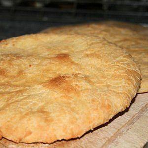 Naans : 30 recettes de pains du monde - Journal des Femmes Cuisiner