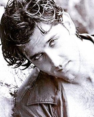Vintage !! #HrithikRoshan's early photoshoot. #Hrithik #bollywood