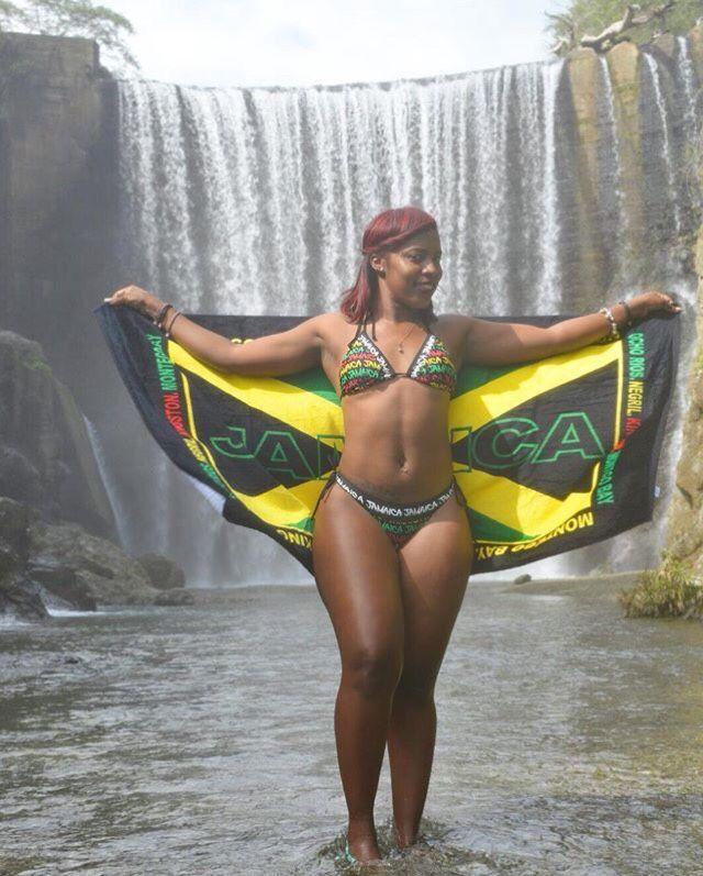 Girl jamaican girls masterbaiting