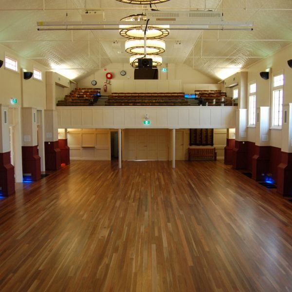QLD Spotted Gum Solid Hardwood Timber Floorboards
