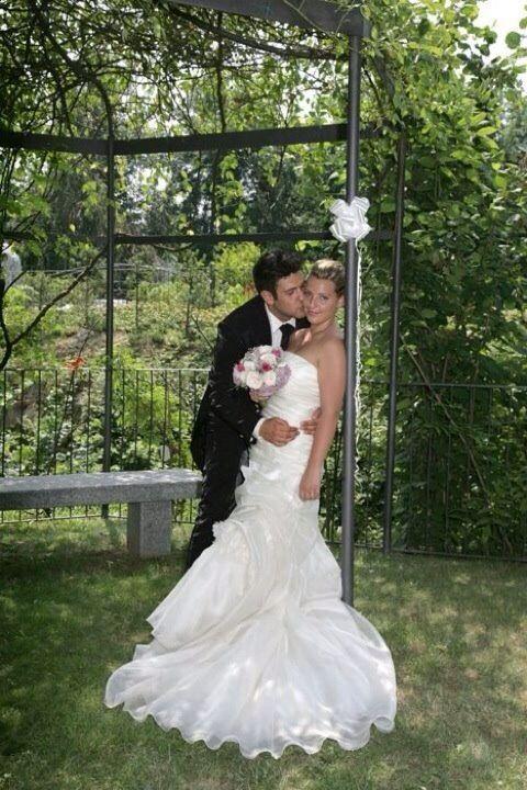Come in una favola, come in un sogno ...come sulla tela di un pittore ..vi aiutiamo a costruire il vostro giorno più bello www.tosettisposa.it #wedding #weddingdress #tosetti #tosettisposa #nozze #bride #alessandrotosetti #carlopignatelli #domoadami #nicole #pronovias #alessandrarinaudo # زواج #брак #فساتين زفاف #Свадебное платье #حفل زفاف في إيطاليا #Свадьба в Италии