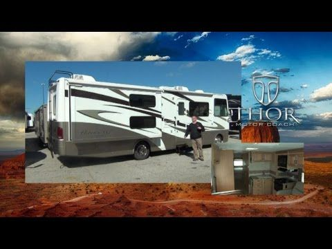 Pre-Owned 2011 Thor Hurricane 31G | Mount Comfort RV