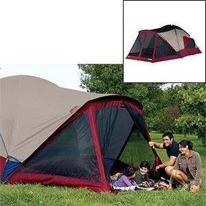 Our crazy big family tent.  sc 1 st  Pinterest & 70 best Best Family Tents For Camping images on Pinterest | Tents ...