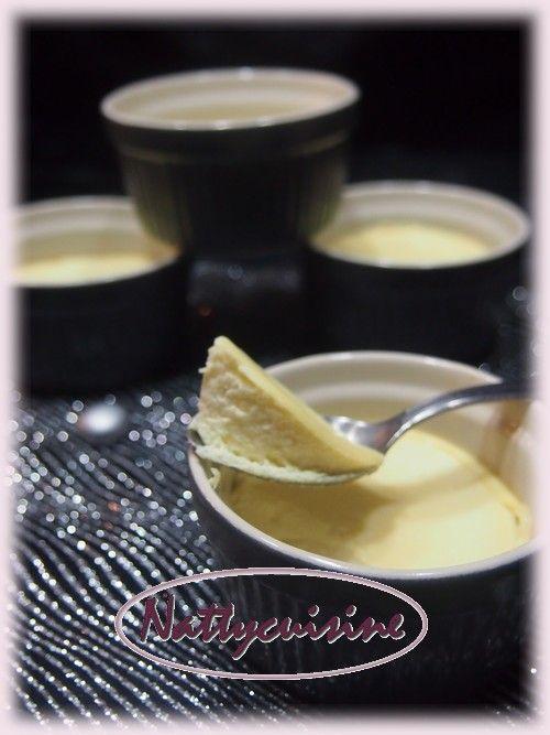 Une recette trouvé dans mon cookéo Usb, je l'ai adapté car trouvé trop ferme la première fois que je l'ai réalisé. J'adore le lait de coco, ...