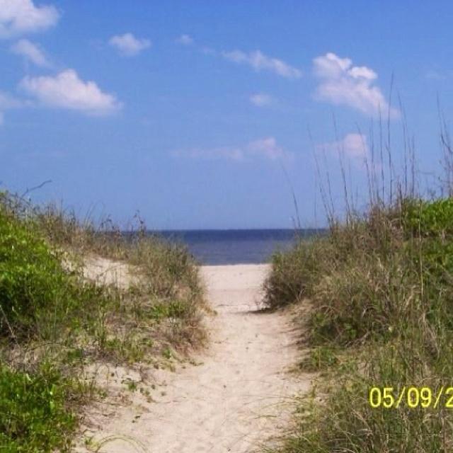 Edisto Beach, SC