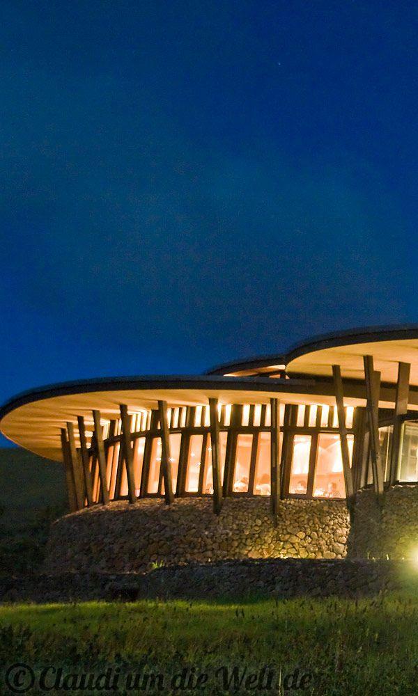 explora Hotels Atacama & Rapa Nui :   Das Herzstück des explora-Konzepts sind die halb- und ganztägigen Ausflüge. Ortskundige Guides planen für jeden Gast individuell.
