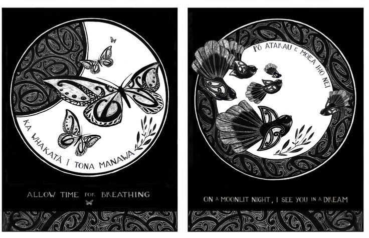 New Zealand Art Print - Give Away!!!