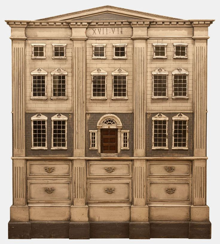 956 best images about dollhouse and miniatures on for Big modern dollhouse