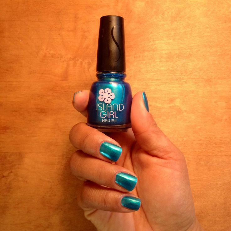288 best Fingernails - Have - G thru L images on Pinterest | Nail ...