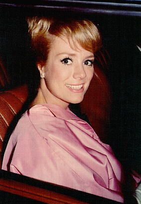 Inger Stevens--Actress-- TV star--1934-1970 tragically she could have been a very big star if she had not committed suicide.