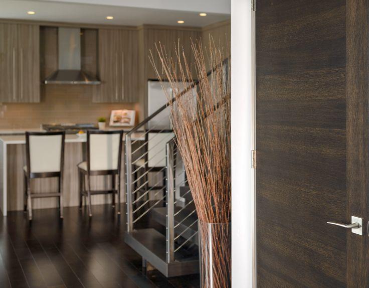 A Trendspotting Guide To Interior And Exterior DOORS   Modern   Interior  Doors   Bend, OR   Lynden Door StileLine