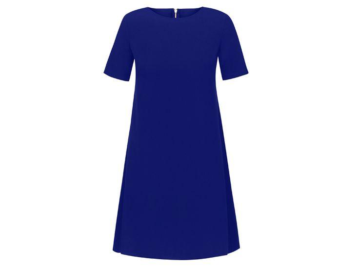 Elegancka dziewczęca sukienka P17 w Ivon-sklep na DaWanda.com