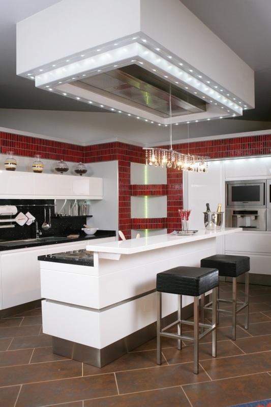 AMARREDA kitchens