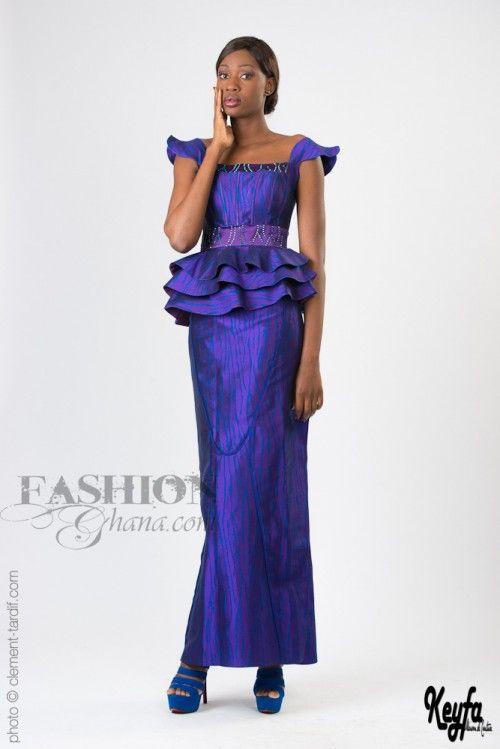 Senegal's Fashion Label Keyfa by Bathj Dioum Releases Astonishing New Designs | FashionGHANA.com (100% African Fashion)